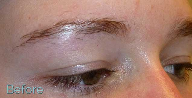 5-JuvEssentials_Brunette-Brow_BEFORE